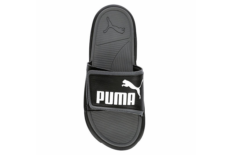 PUMA Mens Popcat 20 - BLACK