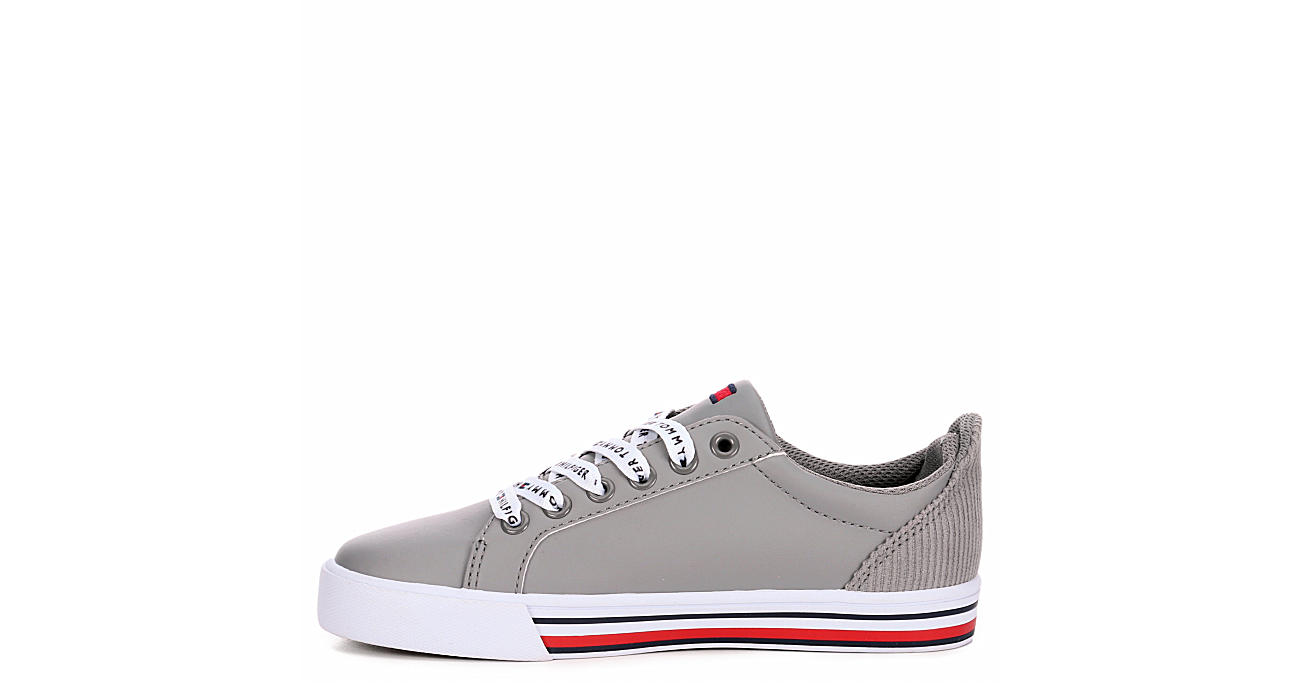 TOMMY HILFIGER Girls Herritage - GREY