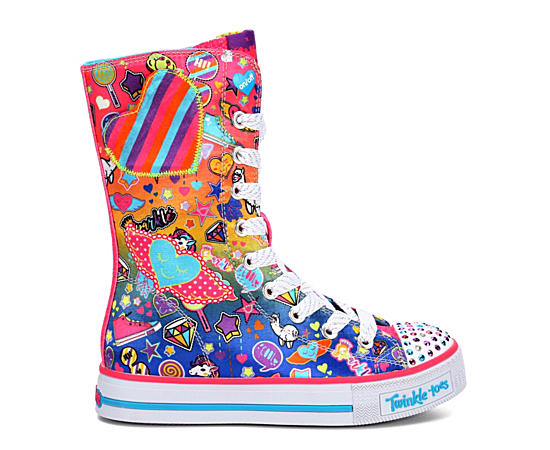 Girls Twinkle Toes Twinkle Lite - Pocket Party