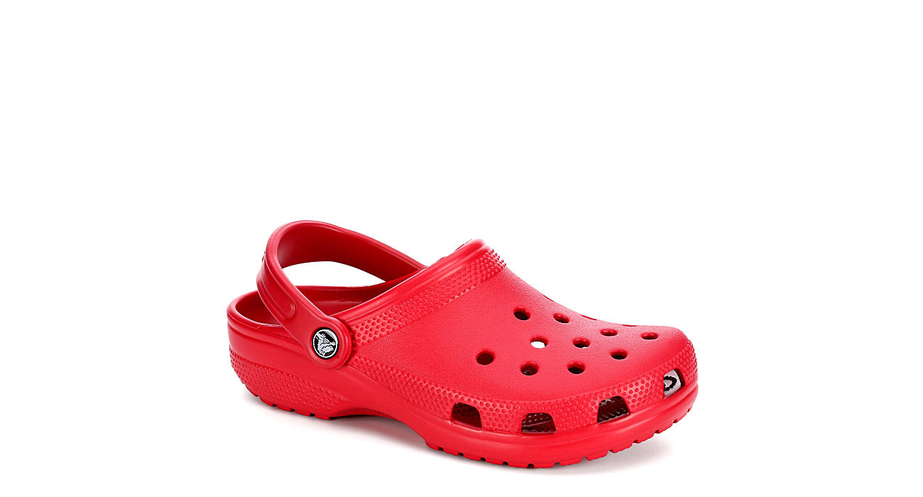 CROCS Mens Classic - RED