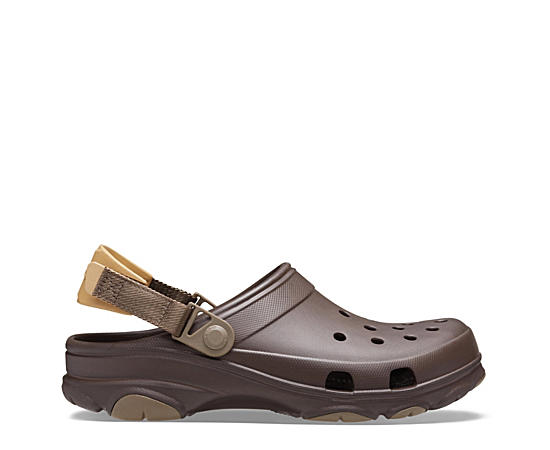 Mens All Terrain Clog