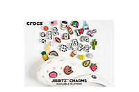 CROCS Mens All Terrain Clog - BLACK