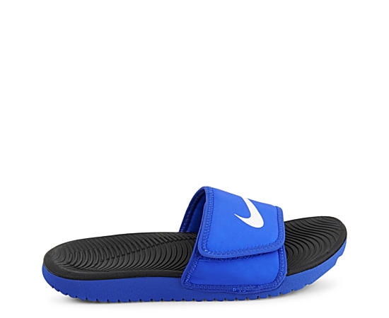 Boys Kawa Adjust Slide Sandal