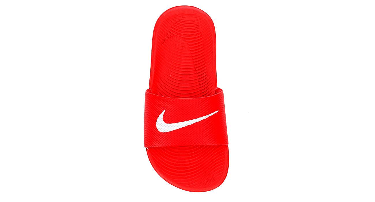 cd53a4583 Nike Boys Kawa Slide - Red