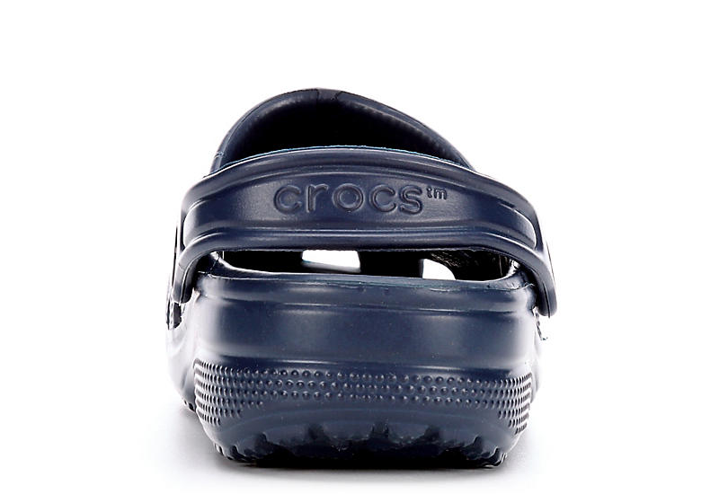 CROCS Boys Classic Clog - NAVY