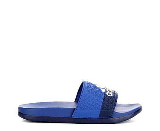 Boys Adidas  Adilette Comfort