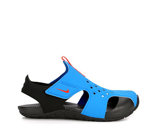 Boys Sunray Protect Outdoor Sandal