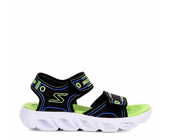 Boys Hypno Flash Sandal
