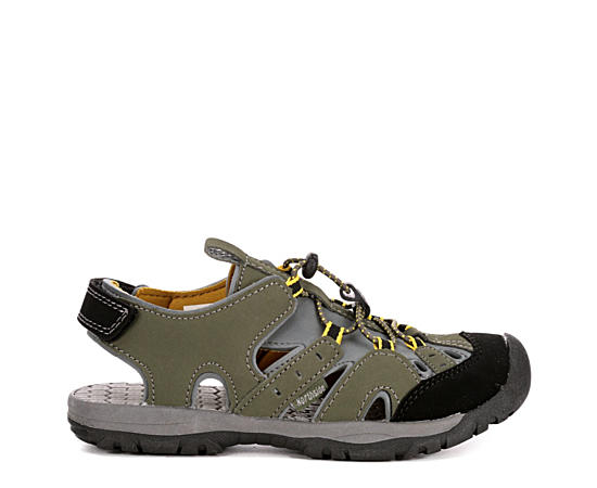 Boys Burke Outdoor Sandal