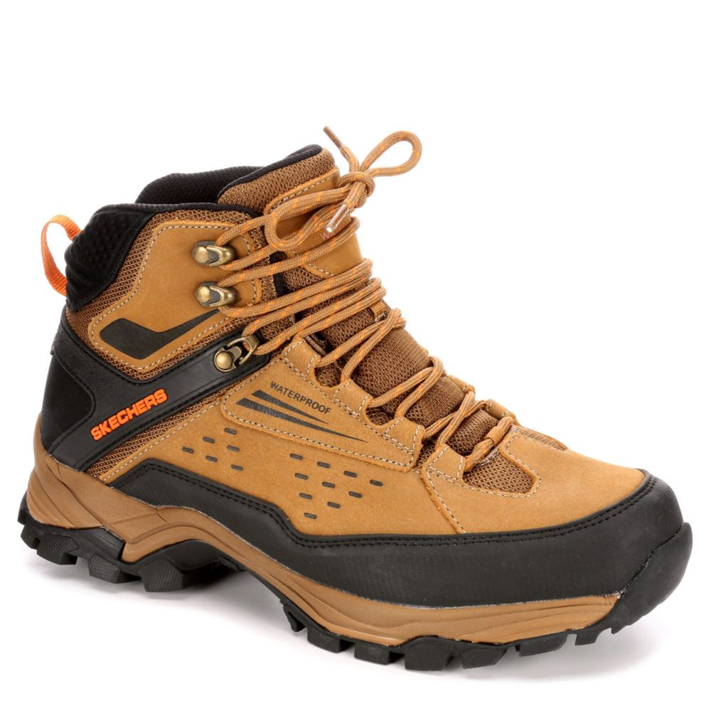 skechers outdoor lifestyle boots