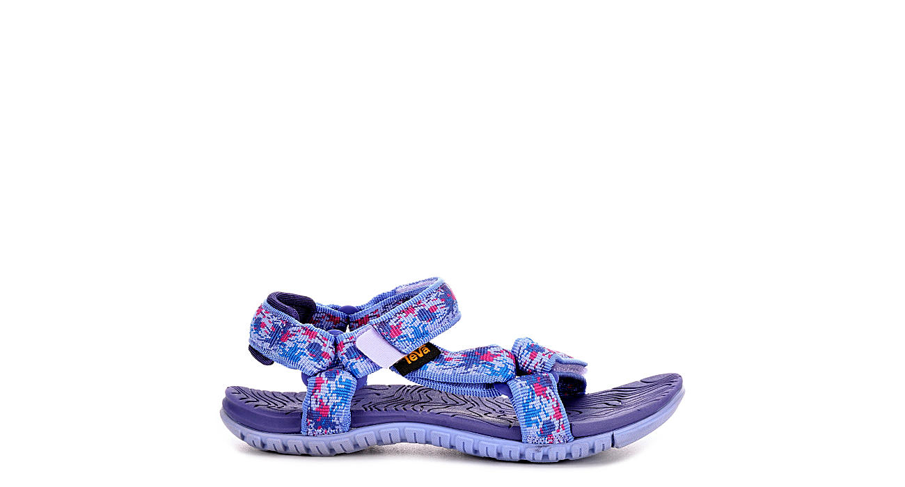 4c2d1f581 Teva Girls Hurricane 3 - Purple