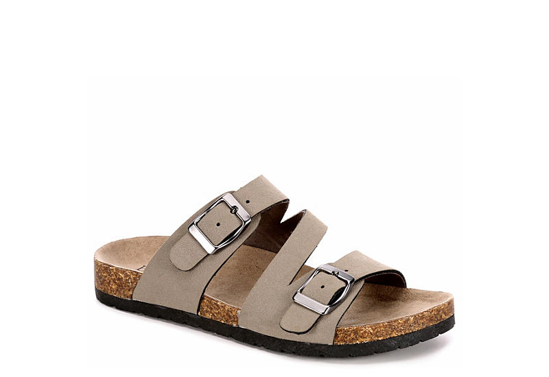 BJORNDAL Girls Willow - TAUPE