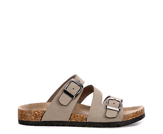 Girls Willow Footbed Sandal