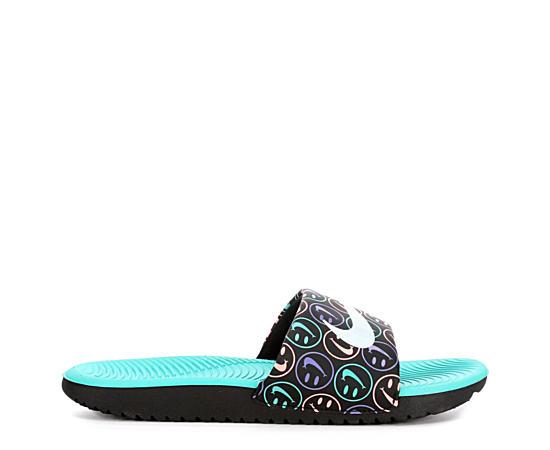 Girls Kawa Slide Sandal