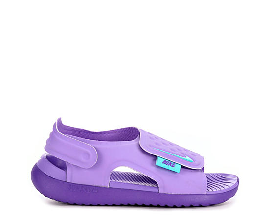 Girls Sunray Adjust Outdoor Sandal