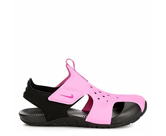 Girls Sunray Protect Outdoor Sandal