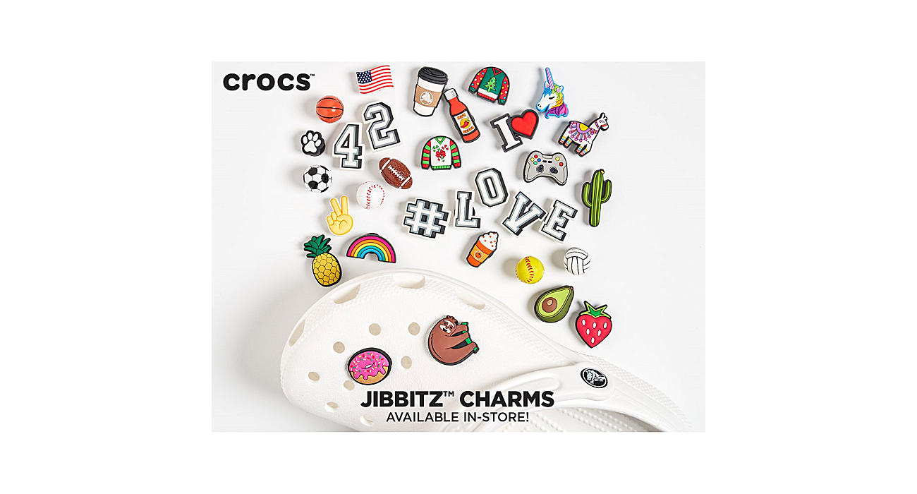 CROCS Girls Classic Clog - PEACH