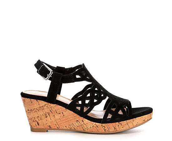 Girls Hope Wedge Sandal