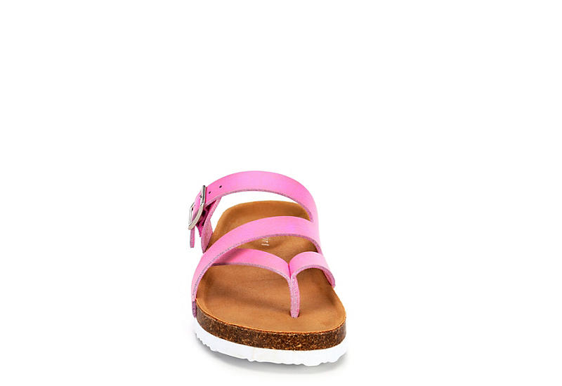 MADDEN GIRL Girls Mbartlet - PINK