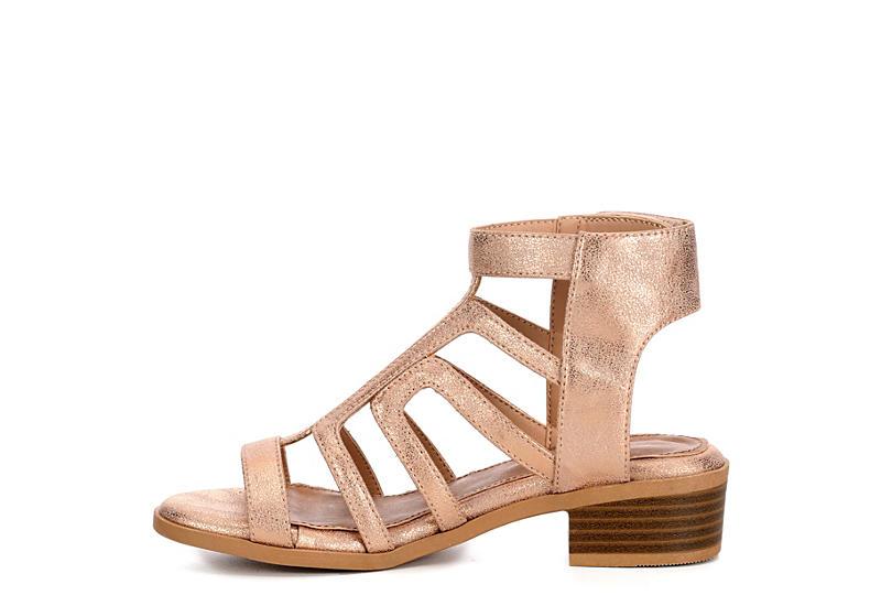 MIA Girls Carlyn - ROSE GOLD