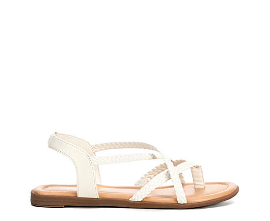 Girls Audrey Sandal
