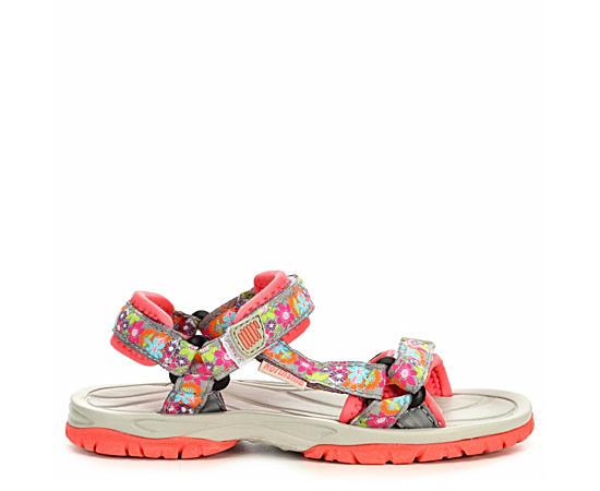 Girls Seaview Outdoor Sandal
