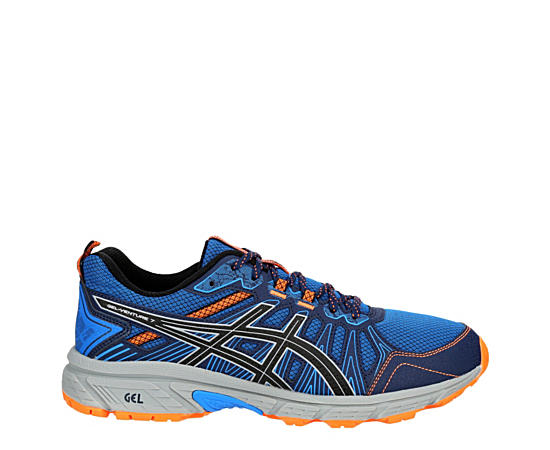 Mens Gel Venture 7 Trail Running Shoe