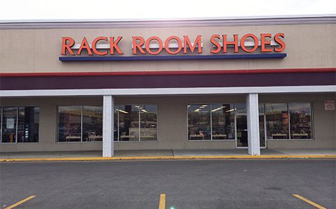 Shoe Stores In Danville Ky