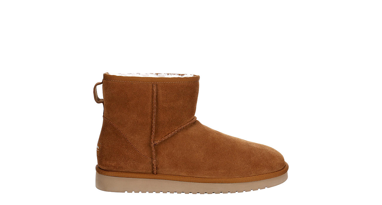 KOOLABURRA by UGG Mens Burra Mini - TAN