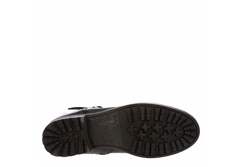 FRANCO FORTINI Mens Open Road - BLACK