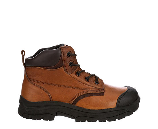 Mens Steel Toe Work
