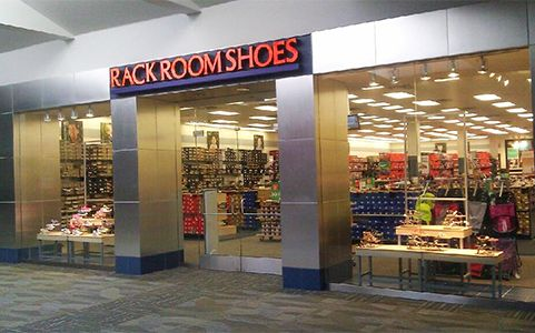 Mall Shoes