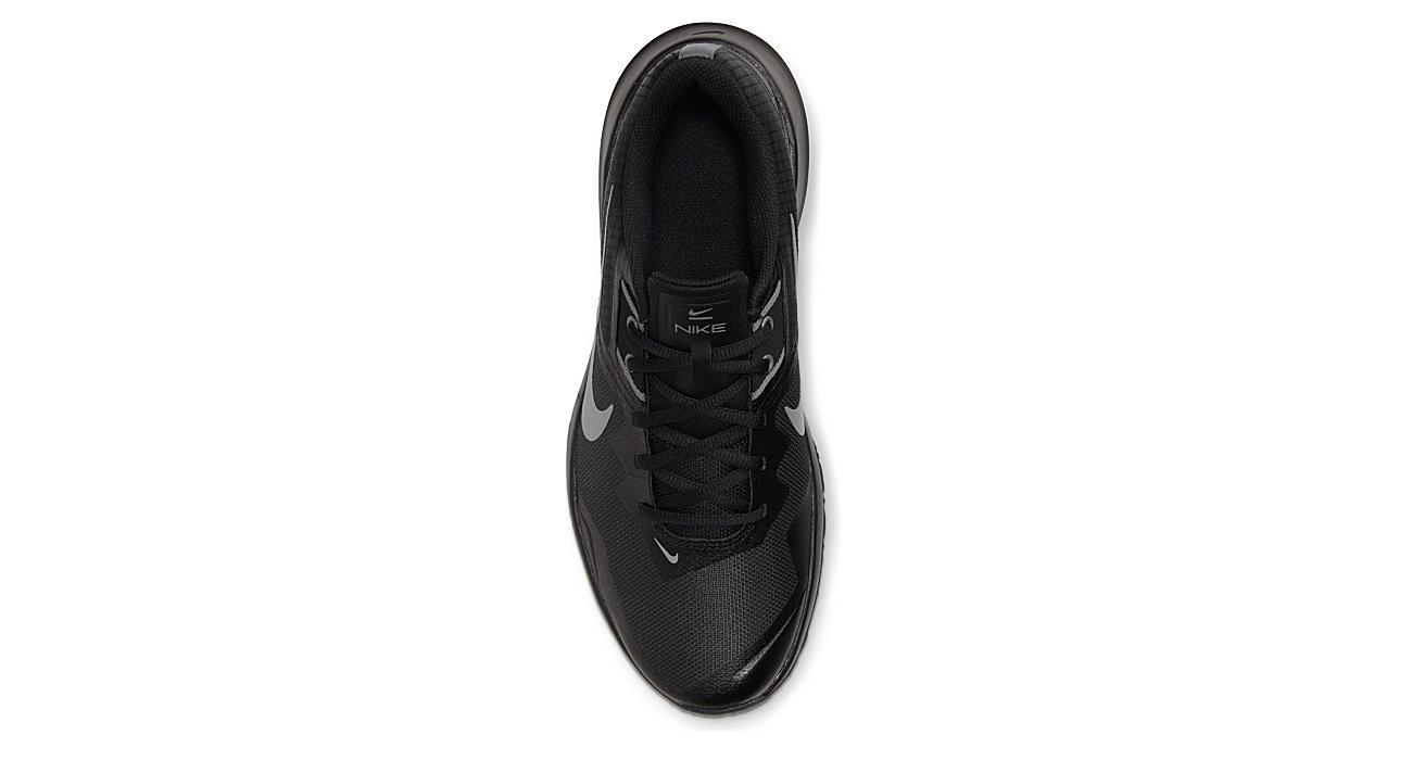 NIKE Mens Varsity Compete 3 Training Shoe - BLACK
