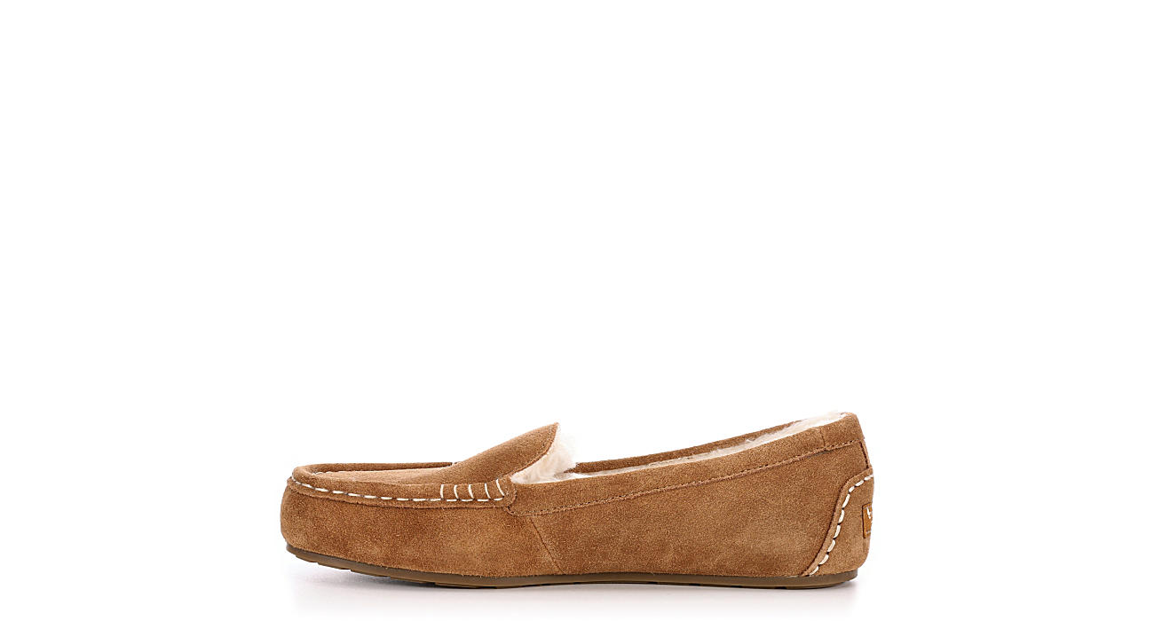 KOOLABURRA by UGG Womens Lezly - CHESTNUT