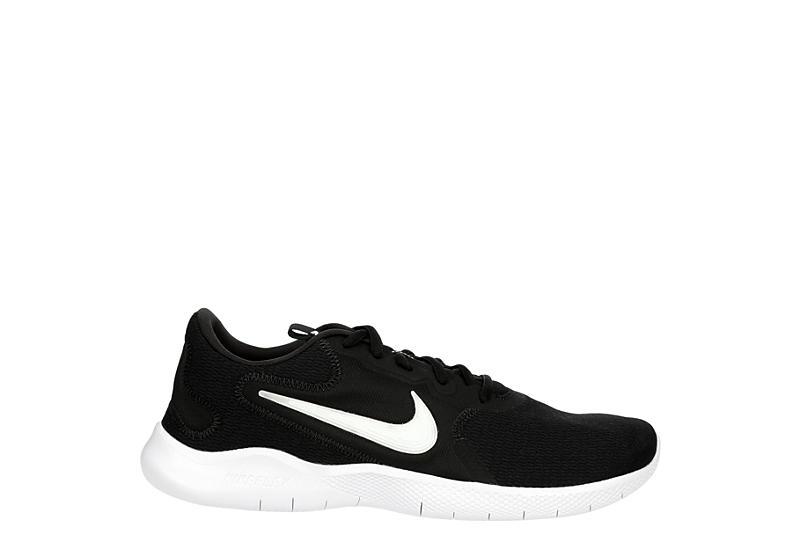 Black Nike Mens Flex Experience 9 Running Shoe | Athletic | Rack ...