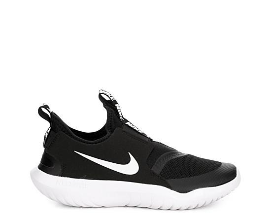 Boys Flex Runner Slip On Sneaker