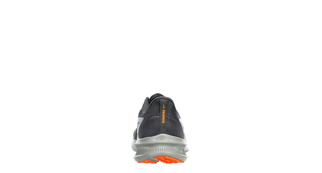 NIKE Mens Downshifter 10 Running Shoe - GREY