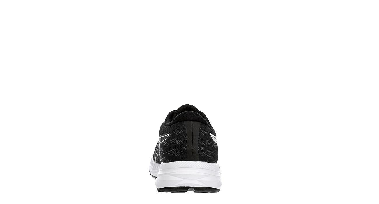 ASICS Mens Excite 7 Running Shoe - BLACK