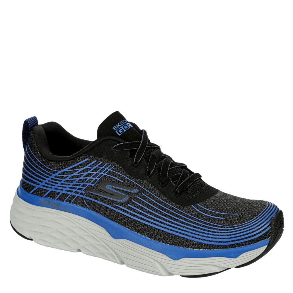 skechers mens running shoes