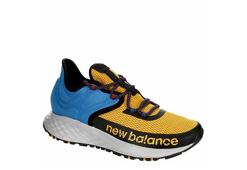 trail new balance