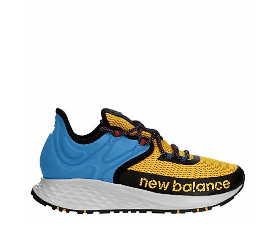 Mens Fresh Foam Roav Trail Running Shoe