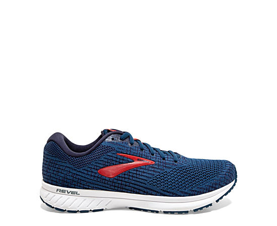 Mens Revel 3 Running Shoe