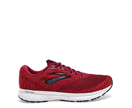 Mens Revel 3 Running Shoe