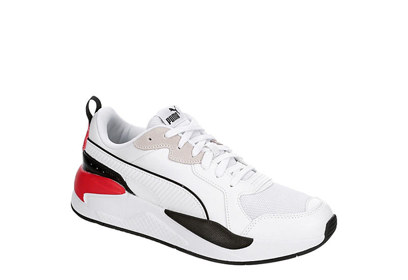WHITE PUMA Mens X-ray Sneaker