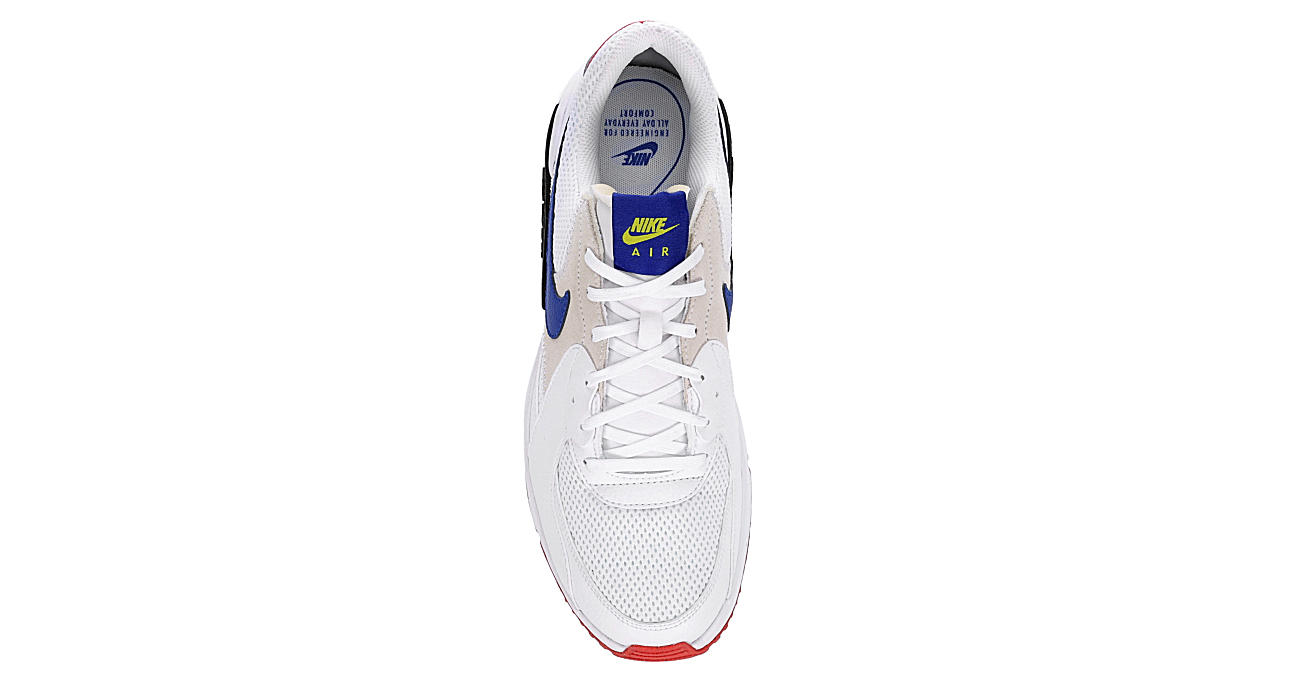 NIKE Mens Air Max Excee - WHITE