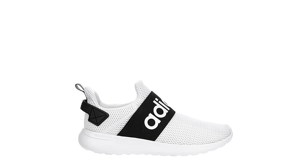 ADIDAS Mens Lite Racer Adapt Sneaker - WHITE