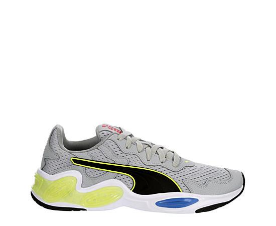 Mens Cell Magma Sneaker