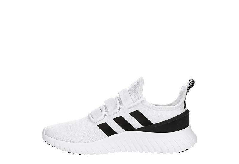 ADIDAS Mens Kaptir Sneaker - WHITE