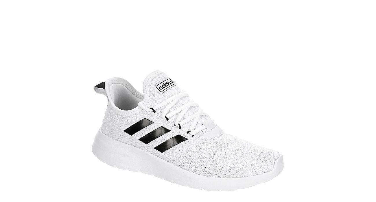 ADIDAS Mens Lite Racer Reborn Sneaker - WHITE