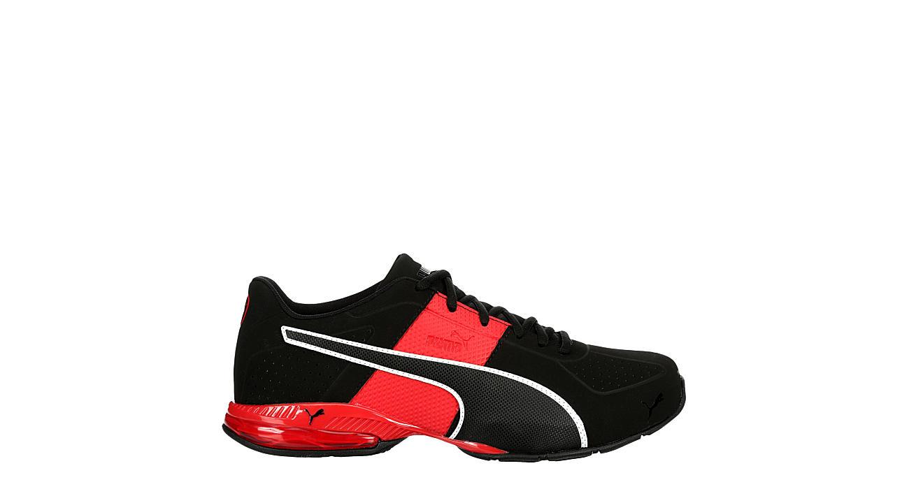 PUMA Mens Cell Surin 2 Sneaker - BLACK
